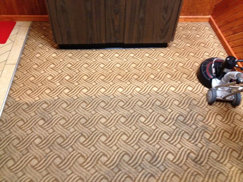 Home Carpet Cleaning Residential Rotovac 360i Does That Old Floor Need To Be Replaced Click Here